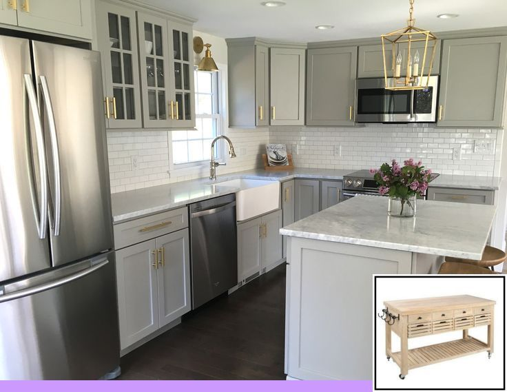 Tiled Kitchen Islands And For Kitchen Island L Shape Kitchen Remodel Small Home Kitchens Kitchen Layout