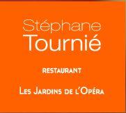 Les Jardins de l'Opéra à 5 minutes de l'hôtel.  Moderne, Créatif, Gastronomique  Prix de 30 € à 90 €   http://lesjardinsdelopera.fr/