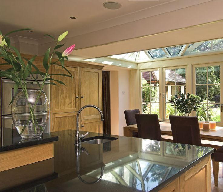 Kitchen Extension Ideas For Bungalows: 93 Best Images About Kitchen Extension On Pinterest