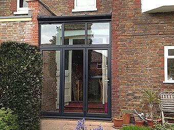 Looking For Low Maintenance Aluminium Doors In Staffordshire Our Are Stronger And More Durable Than PVCU A Vast Range Of Colours