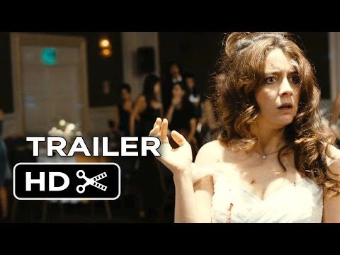 Wild Tales Official Trailer 1 (2014) - Oscar-Nominated Brazil Anthology HD - YouTube