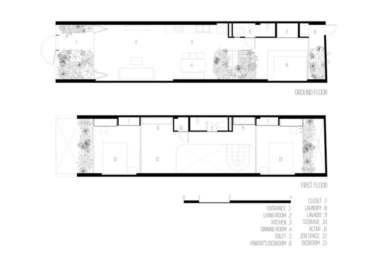 Gallery of LESS House / H.a - 34