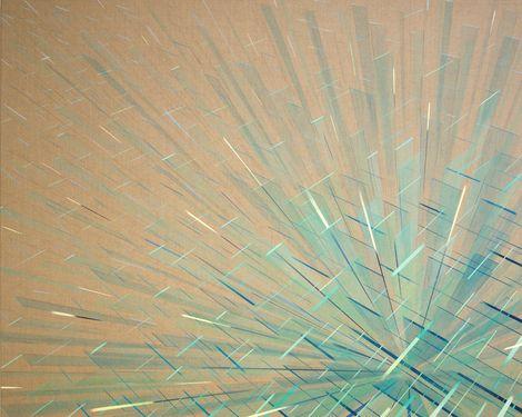 Daniel Mullen, Surfacing on ArtStack #daniel-mullen #art