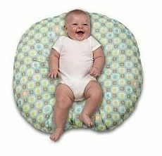 Pod loungers for baby @BabyCenter #babygear #newborn