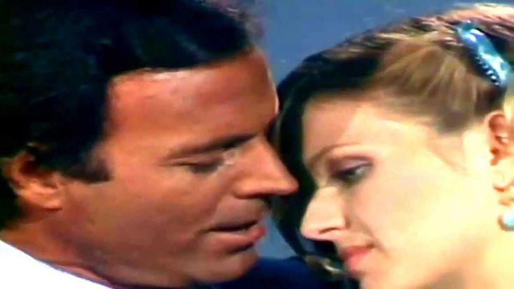 Julio Iglesias & Jeane Manson - C'est ma viخوليو إغليسياس وجين مانسون - وهذا هو حياتي - 1980e - 1980