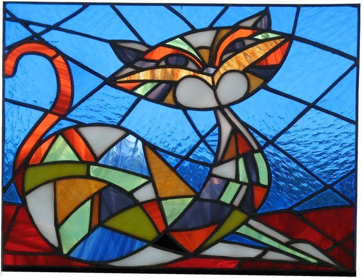 81 Best Stained Glass Dance Images On Pinterest