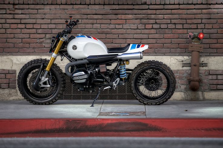 All killer, no filler: BMW R nineT by JSK | Bike EXIF