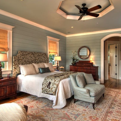 Traditional Bedroom Design Ideas Pictures Remodel And