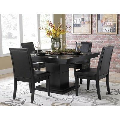 Woodbridge Home Designs 5235 Series Dining Table In
