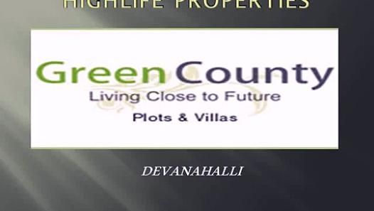Highlife properties is head quartered in Bangalore and has been established in 2002.We have had the distinction of conceptualizing, creating and delivering several premium Layouts
