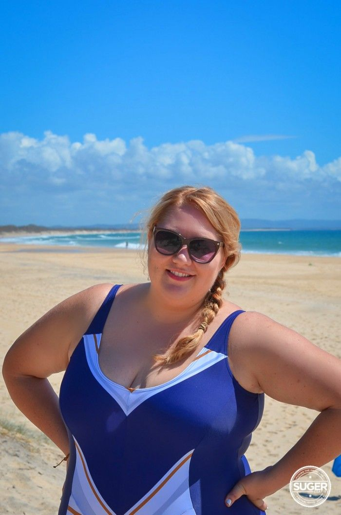 100 best images about Plus Size Swimwear on Pinterest