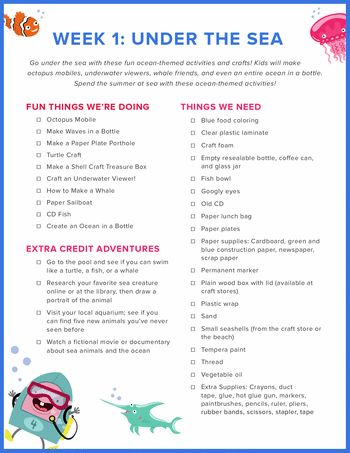 The 25 Best Summer Camp Themes Ideas On Pinterest