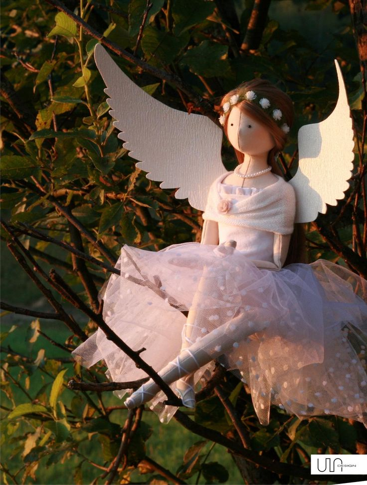 tildas angels