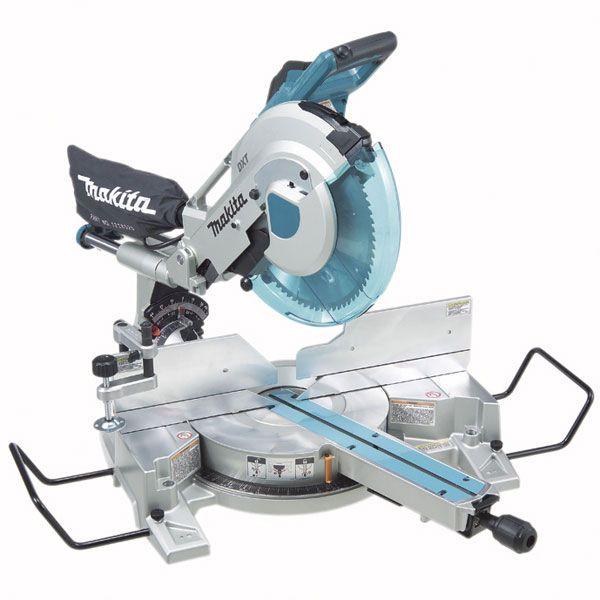 "Makita LS1216, 12"" Dual Sliding Compound Mitre Saw https://cf-t.com/makita-ls1216-12-dual-sliding-compound-mitre-saw"