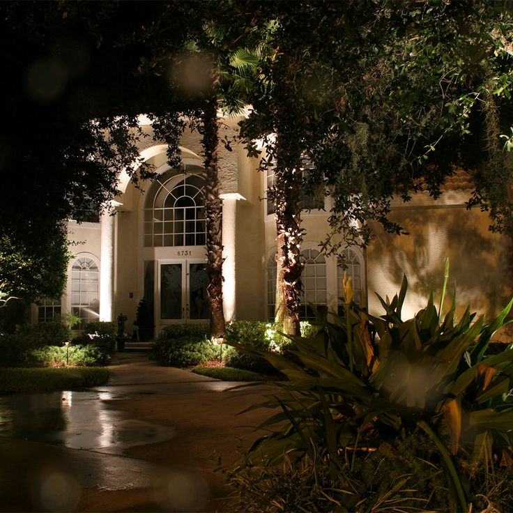 Stephen parrott photo of an entrance to a spanish style home cast