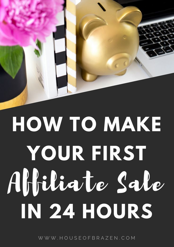Want to start affiliate marketing? Learn my exact strategy on how you can make your very first affiliate sale in 24 hours using Pinterest. Click here for more info!