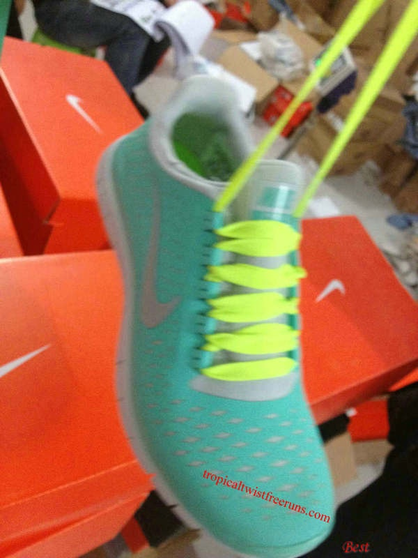 Cheap Tiffany Blue Nike Shoes