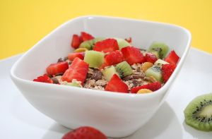 Eating out for breakfast - gluten free and dairy free tips