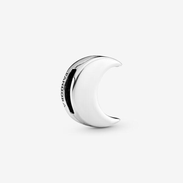 Half Moon Clip Charm | Pandora charms, Pandora jewelry, Charmed