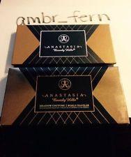 ANASTASIA BEVERLY HILLS World Traveler Make up Palette With Box / US Seller