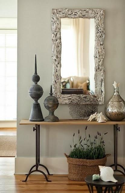 Консольные столики для дома