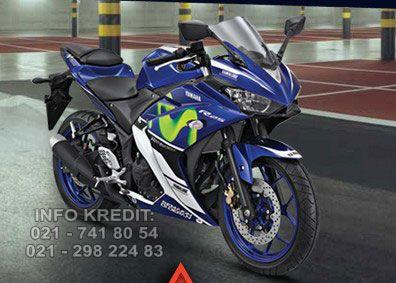 57# Kredit Motor Yamaha R25 DP Paling Murah - Solusi Kredit