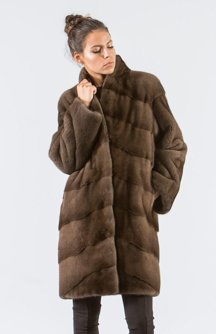 Star Light Mink Fur Jacket     #starlight #mink #fur #jacket #real #style #realfur #elegant #haute #luxury #chic #outfit #women #classy #online #store