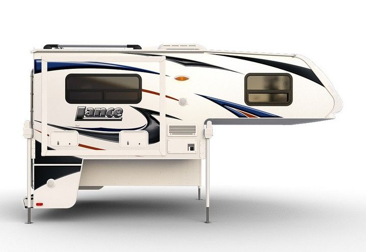 Lance 855S Truck Campers