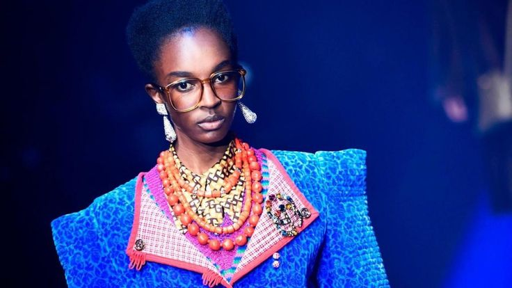 The fashion week train moved from London to Milan, to Paris and New York. Now, fashion week has choo-chooed its way to Lagos, with the Heineken Lagos Fashion and Design Week (LFDW). The event is se…