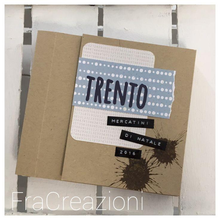 Album Trento - https://www.fracreazioni.it/2017/05/02/album-trento/