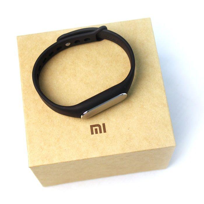 Xiaomi Mi Band (ORIGINAL) - Black - 4