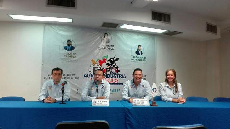 Arranca Expo Agro Industrial y Negocios 2017