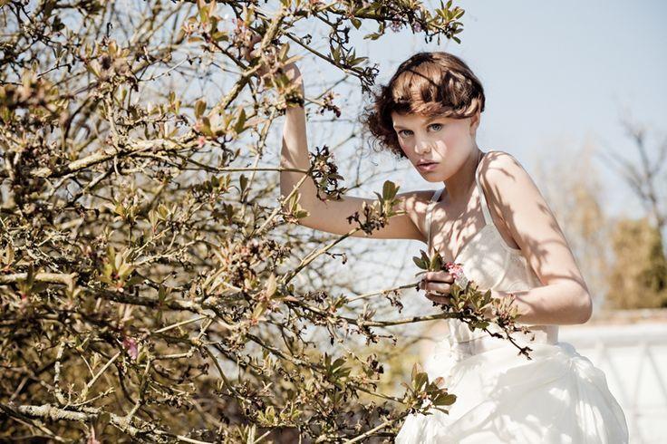 Beautiful Photo shoot at The Secret Garden www.secretgardenkent.co.uk
