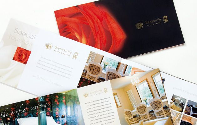 Already renowned as one of Scotland's premier restaurant and event venues, Glenskirlie House asked Vizibility to help launch and market a stunning 15 bedroom contemporary Scottish castle