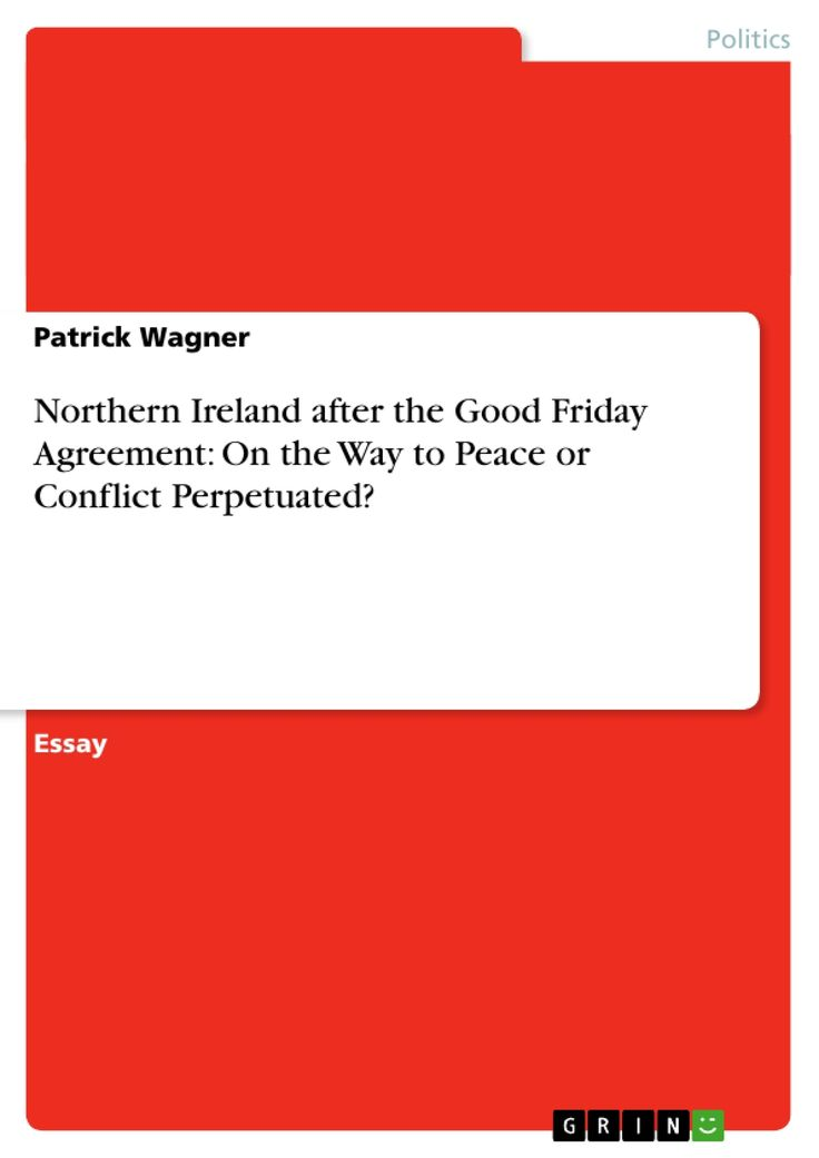 Best  Good Friday Agreement Ideas On   Contract Jobs