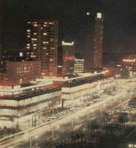 Warszawa '84