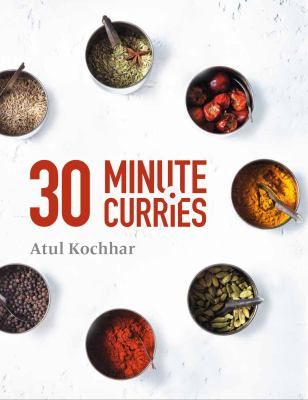 Curry is one of the most popular dishes in the world, but too often it can seem daunting to attempt at home. In this beautiful new book, Michelin-starred chef Atul Kochhar shows readers how to create simple curries in their own homes in just thirty minutes, transforming boring weeknight dinners. Complementing the curries, Atul provides an introduction to spice mixes and the best way to store these ready for use in quick and easy recipes.