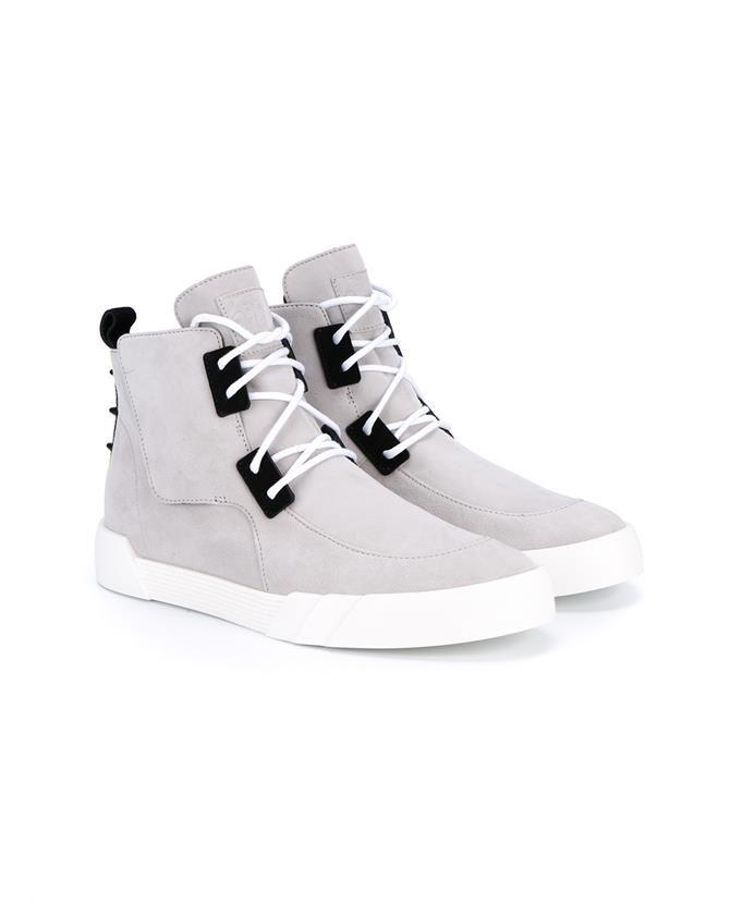 GIUSEPPE ZANOTTI | Lace-Up Sneakers