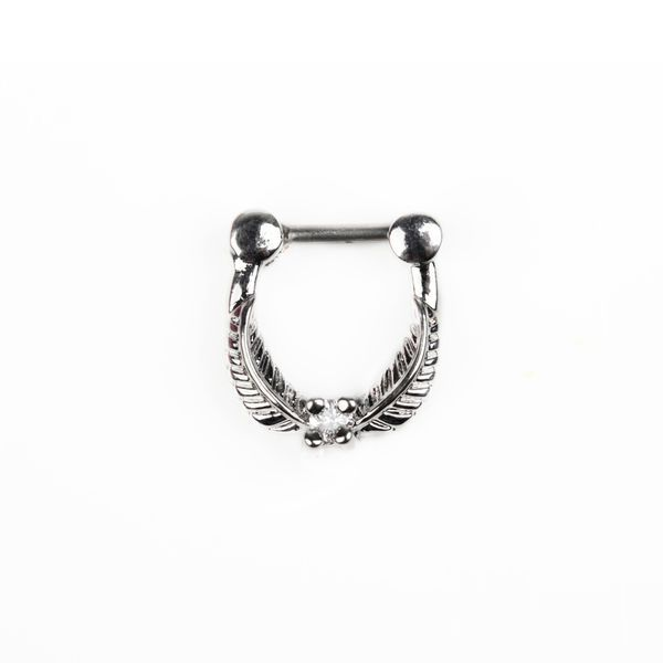 1.2mm Septum Clicker -Sulat | Cybershop