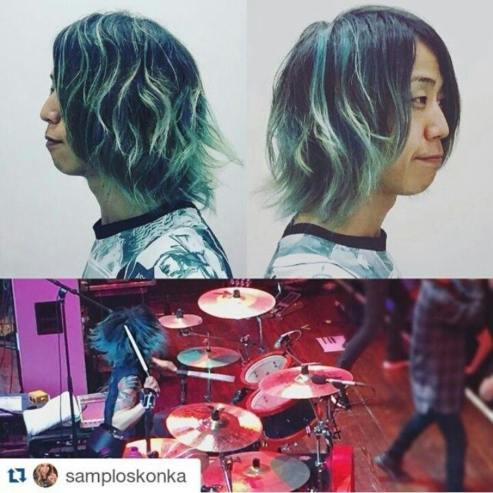 Tomoya Kanki | One Ok Rock