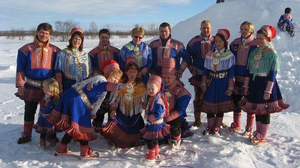 reindeer meat – ARCTIC GRUB