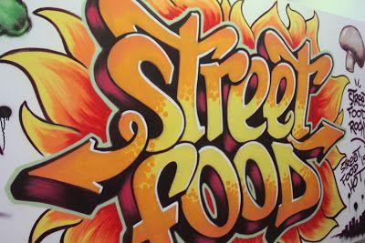 PATRINAKI: ΤΟ STREET FOOD - FAST FOOD - FINGER FOOD....ΣΤΙΣ Γ...