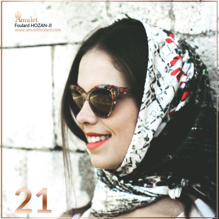 21 : Paradis blanc