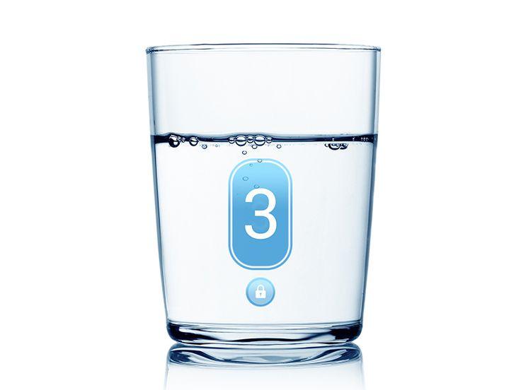 water tracker app iphone