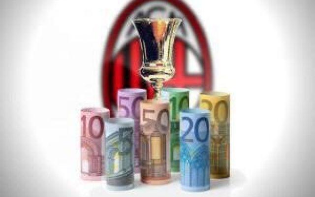 Per il Milan la Coppa Italia vale 50-80 milioni Il Milan ha ancora una partita a disposizione per giocarsi il tutto per tutto: la finale di Coppa Italia, una sfida che puó modificare il giudizio sull'annata rossonera, finora nettamente al di sotto #milan #coppaitalia