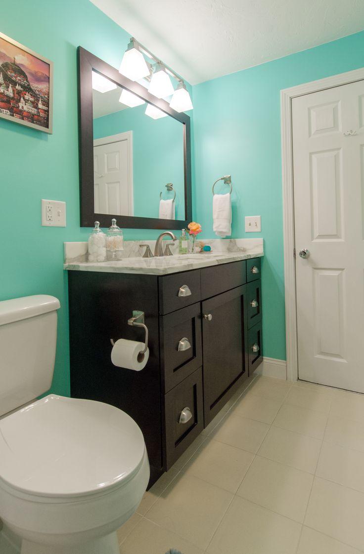 62 best Bathroom Remodels images on Pinterest | Bath remodel ...