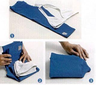 PERSONAL ORGANIZER - SIMPLESMENTE ORGANIZAR: Como guardar e organizar roupas de ginástica