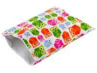 Itzy Ritzy Travel Happens Sealed Large Wet Bag – Hoot   $24.95  www.pennyfarthing.com.au #pennyfarthingkids #babies #babybag #tote #itzyritzy