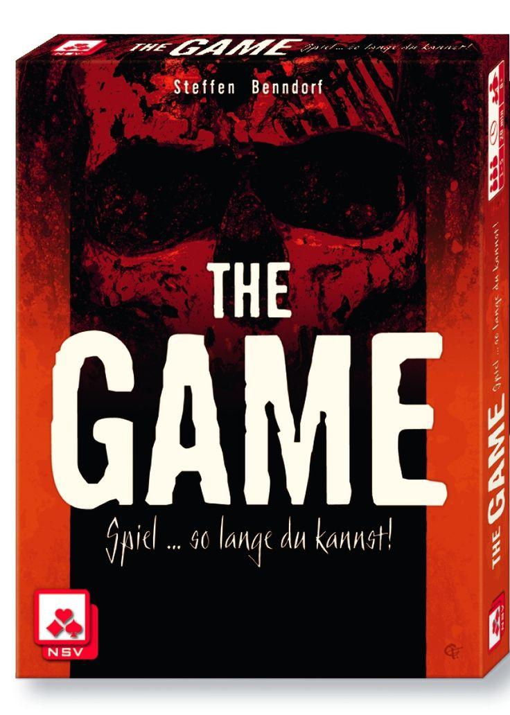 The Game Spiel des Jahres 2015