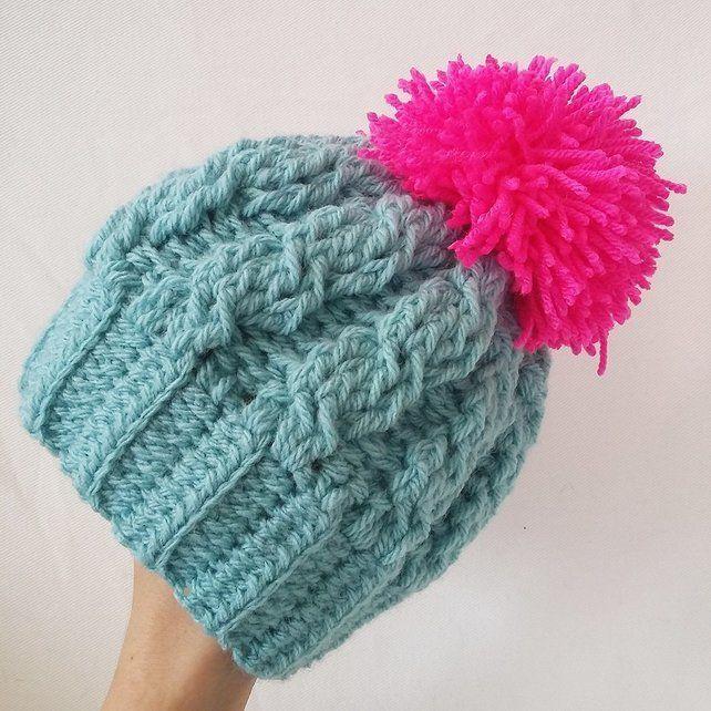 Best 25 Crochet Winter Hats Ideas On Pinterest Crochet